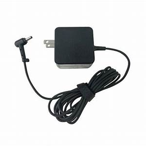 New 19v 1 75a 33 Watt Asus Vivobook X200m Ac Power Adapter