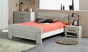 Chambre a coucher mobilier de france for Mobilier de france chambre a coucher