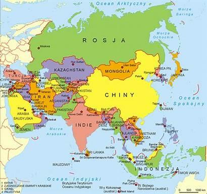 Asia Map Administrative Wikipedia Commons Wiki Google
