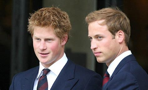 Provocative Speculation Re Prince Harry And Unfolding
