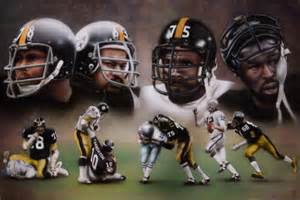 the iron curtain steelers
