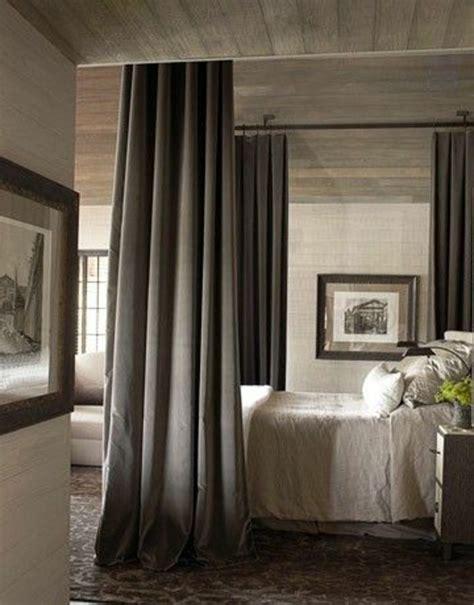 rideaux salle a manger salon 4 la s233paration de pi232ce amovible optez pour un rideau vtpie
