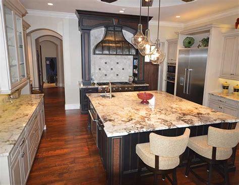 Selecting Kitchen Countertops  Adp Surfaces Orlando, Fl