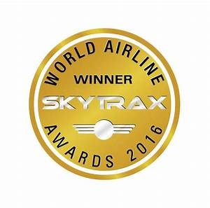 Emirates Named 'World's Best Airline' at 2016 Skytrax ...