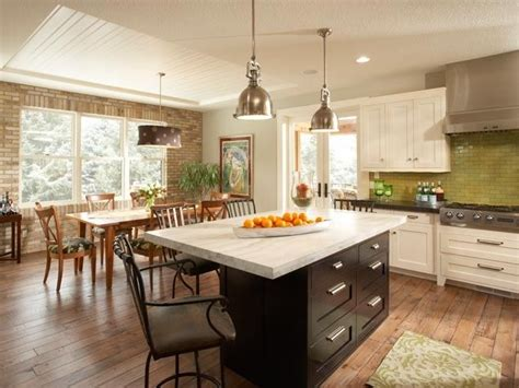 large country industrial kitchen pictures