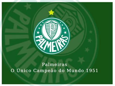 Palmeiras desde Criançinha