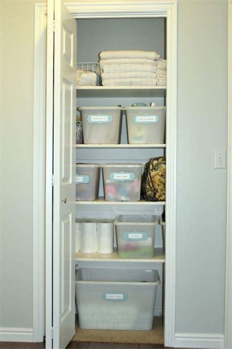 images  organizing linen closetshall closets