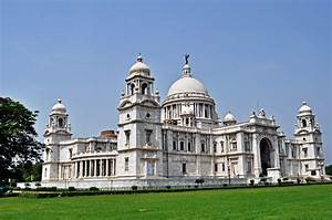 Victoria Memorial – Kolkata (West Bengal, India) #India # ...