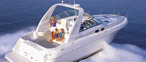 cabin cruisers for cabin cruiser buyers guide discover boating