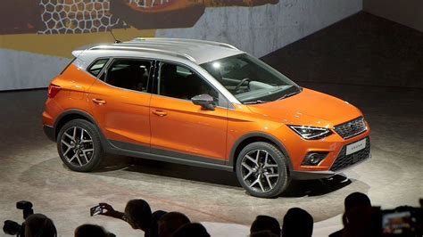 seat arona review price release date