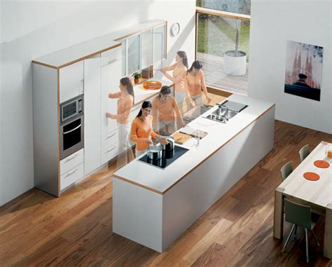 blum kitchen design study house dynamic space kitchen build 1748