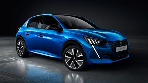 Cheaper version of electric Peugeot e-208 could be on the ...