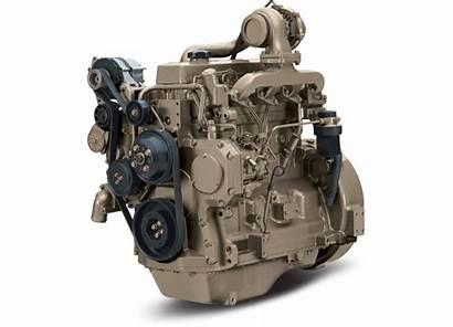 Generator Drive Engines Deere Engine 5l Eu