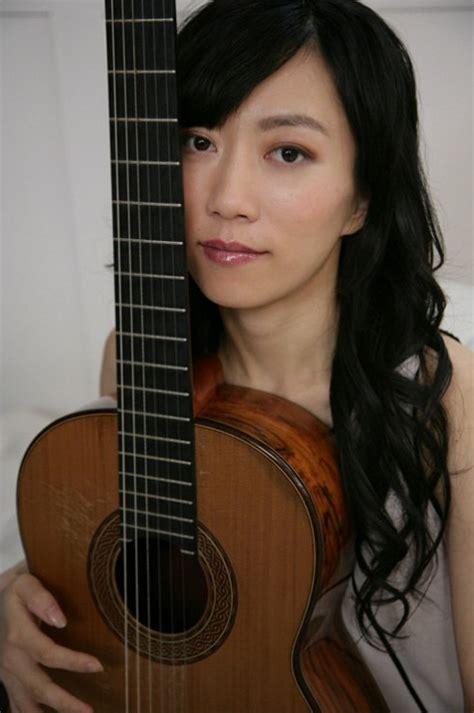 xuefei  guitar arranger short biography