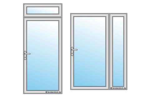 Haustüren Mit Viel Glas by Haust 252 Ren Mit Glas Wundersch 246 Ne Glasf 252 Llungen