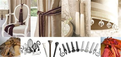 Curtain Accessories Images