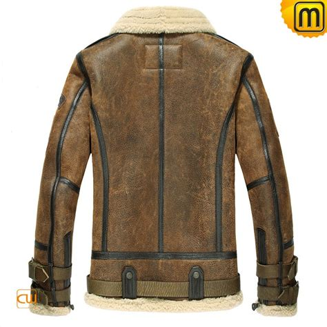 motorcycle jackets for men sheepskin motorcycle jacket for men cw877168