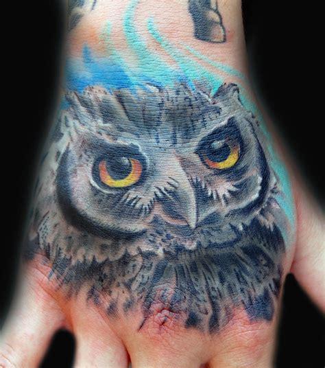 Hand Tattoo Not Healing