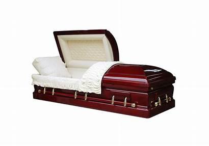Coffin Casket China Larger