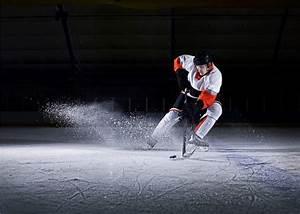 Olympics 2018 Ice Hockey Sport Game Wallpaper