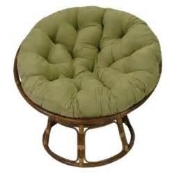 round futon chair papasan chair cushions for sale