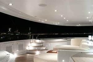 Amevi Yacht Interior Amevi Sun1 Most Expensive Yacht