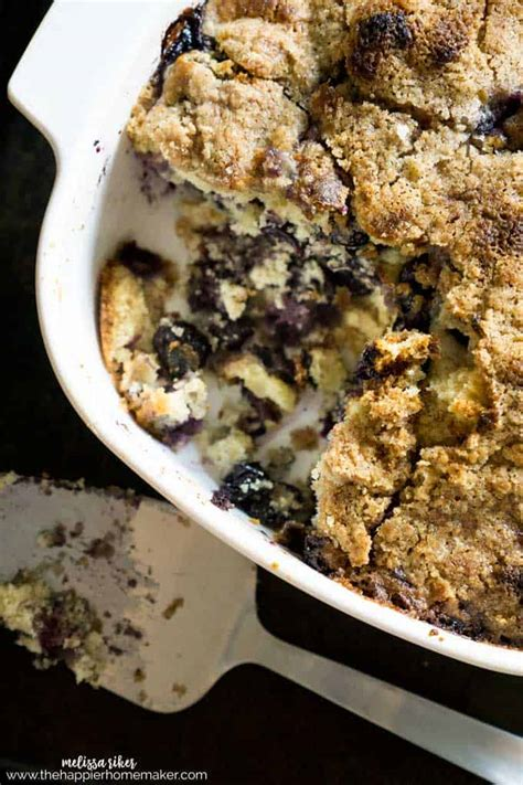 I may make this blueberry coffee cake recipe for mother's day this year, as my mom, sisters and i used to get together for a mother's day brunch every year, and we haven't done it in a while. Blueberry Coffee Cake - Easy Dessert for Entertaining