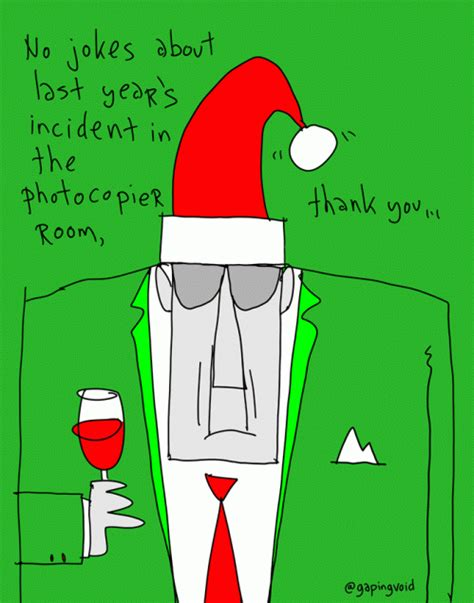 christmas party humor jokes happy holidays