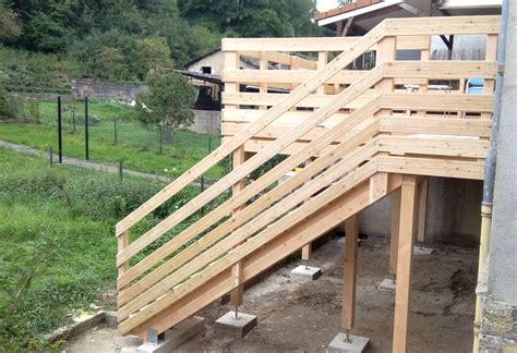 fontoy terrasse bois 20 m2 tecnhome fabricant de
