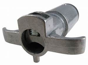 Pollak 6-pole  Round Pin  Trailer Wiring Connector