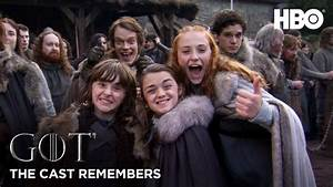 The Cast Remembers | Game of Thrones: Season 8 (HBO) - YouTube