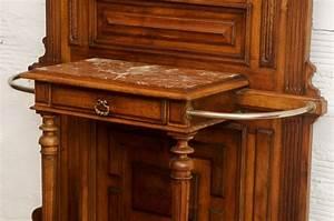 Patere De Porte : pat re porte manteaux anciens style henri ii meubles anciens antiquit ~ Teatrodelosmanantiales.com Idées de Décoration
