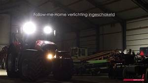 Follow Me Home : case ih follow me home verlichting veilig thuiskomen youtube ~ Medecine-chirurgie-esthetiques.com Avis de Voitures