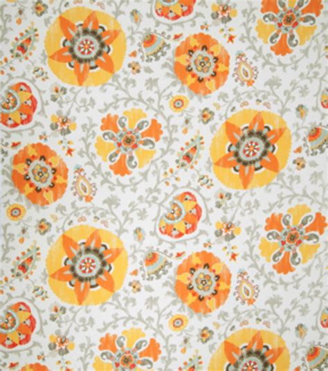 Design Upholstery Eaton by Upholstery Fabric Eaton Square Flowerama Gold Floral Jo