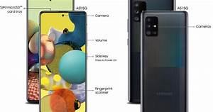Samsung Galaxy A51 5g Uw User Manual Pdf