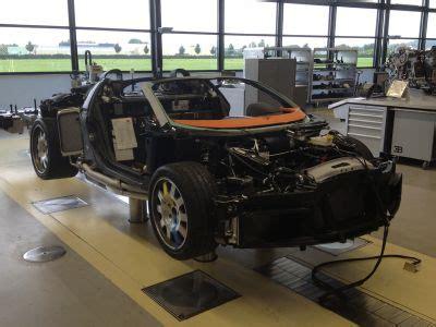 Bugatti Factory Location by Bugattibuilder Forum View Topic Visit To The