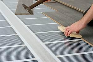 Fußbodenheizung Nachrüsten Erfahrungen : floor heating underfloor heating systems free estimates modernize ~ Frokenaadalensverden.com Haus und Dekorationen