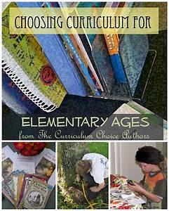 Choosing Elementary Homeschool Curriculum