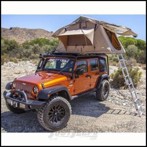 jeeps buy smittybilt overlander roof top tent