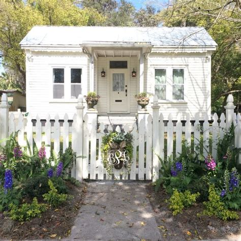 Florida, Cottages And White Cottage On Pinterest