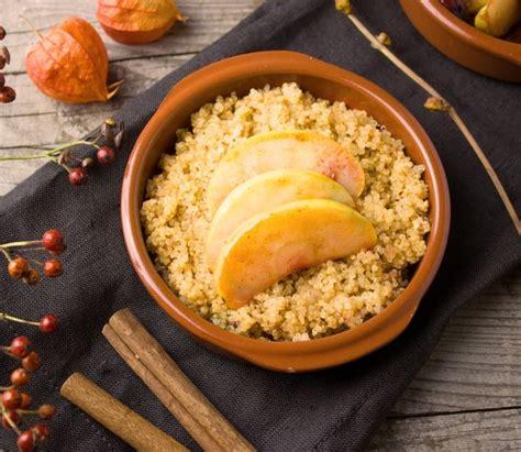 Kvinoja - kuhanje koje donosi koristi