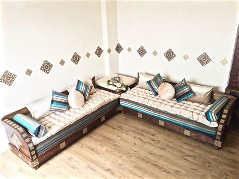 15 Inspirations Moroccan Floor Seating