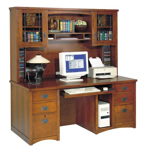 cl on desk shelf furniture wonderful computer desks with hutch with modern