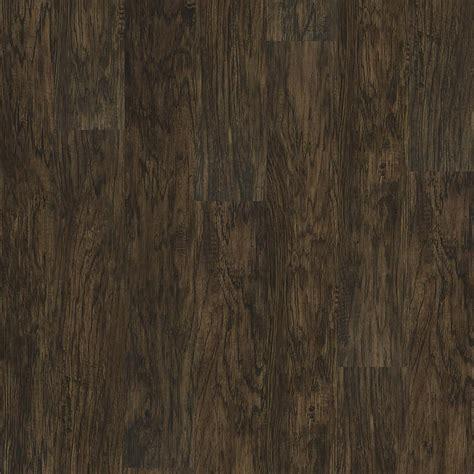 shaw vinyl flooring shaw baja 6 in x 48 in wyoming repel waterproof vinyl