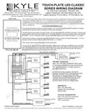 Low Voltage Switch Relay Wiring Instruction Guide