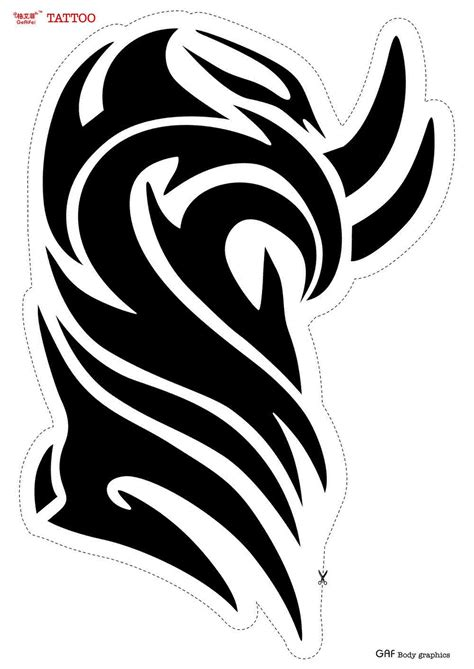 Temporary Tattoo Stickers Waterproof Body Shoulder Sex Products For Men Large Avatar Sam