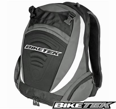 Biketek Backpack Helmet Carrier Rucksack Motorbike Bikermart