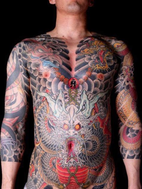 traditional japanese tattoo designs  meanings
