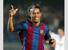 Barcelona news Neymar overtakes Ronaldinho record at