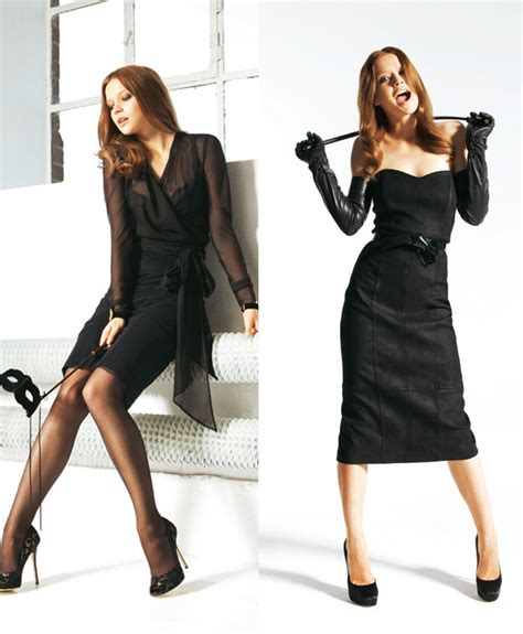 Femme Fatale: 7 Women's Sewing Patterns – Sewing Blog